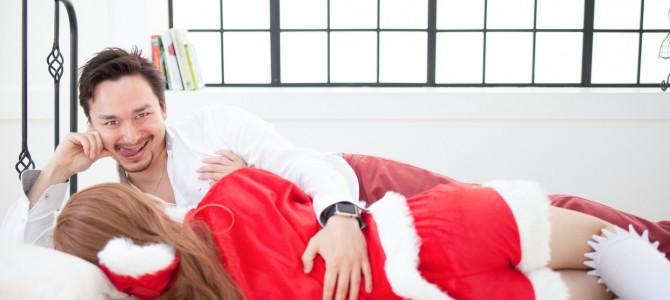 クリスマスの浮気・不倫について知っておきたいこと